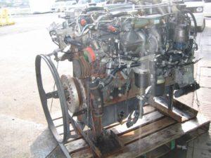 三菱ふそう 平成20年 BDG-FS54JZ エンジン6M70