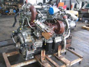 いすゞ 平成21年 PKG-CYL77V8 エンジン6UZ1