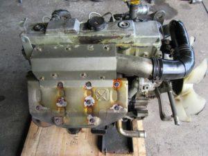 三菱ふそう 平成13年 KG-FB51AB エンジン4M40