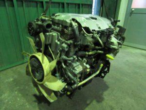 三菱ふそう 平成16年 PA-FE70DB 4M50エンジン