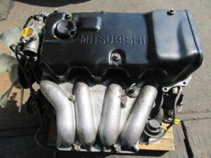 キャンター エンジン 4D33