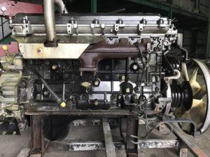 三菱ふそうファイター 平成16年 KK-FK71GH エンジン 6M61