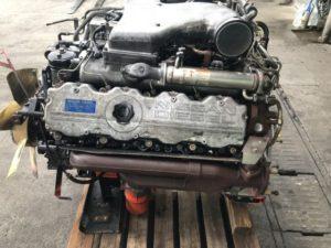 UDビッグサム 平成14年 KL-CD55ZV エンジン RH8