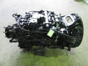 三菱ふそう  KL-FP50MD  平成13年  7速  セミオートマ
