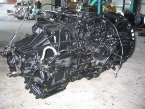 三菱ふそう  KC-FP541DR  平成9年  7速  M/T