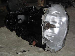 三菱ふそう  KC-FB511B  平成8年  5速  M/T
