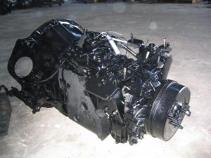 いすゞ  KR-NKR81L  平成15年  5速  M/T