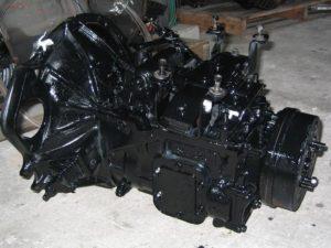 いすゞ  KC-NKR66E  平成7年  5速  M/T