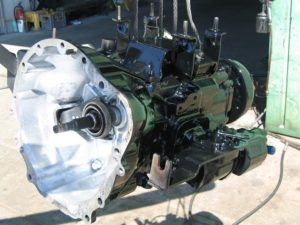 UDトラックス  KC-AKR69E  平成8年  M/T