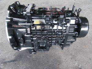 三菱ふそう  PA-FK61F 平成19年 6速  セミオートマ